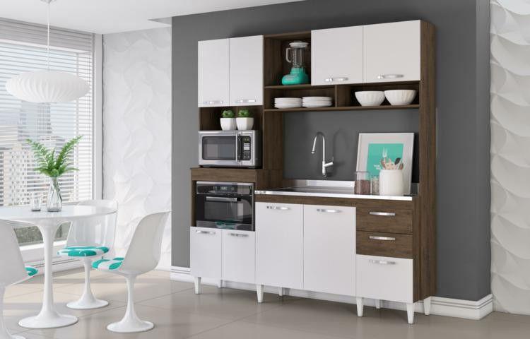 Cozinha Camila - Aramóveis
