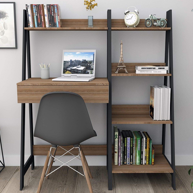 Mesa Escrivaninha Urban 1 Gaveta - Appunto