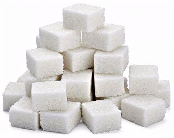 Açúcar Para Cavalo em Cubos