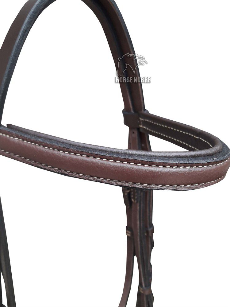 Cabeçada Hipica Para Poney - Horse Nobre
