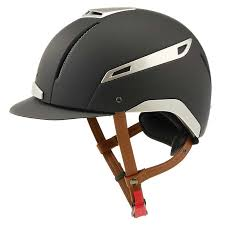 Capacete Jin Stirrup Color