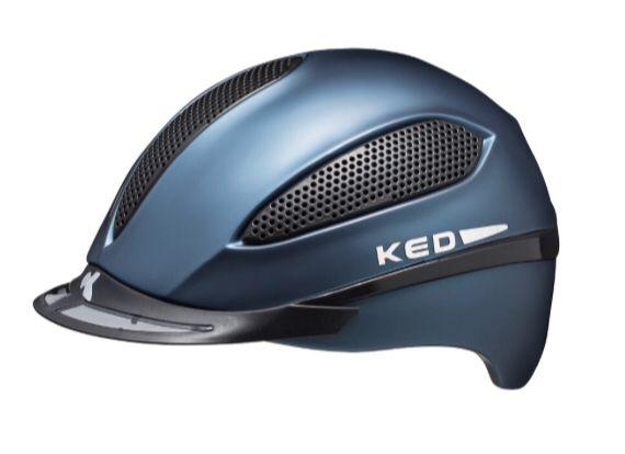 Capacete Ked Paso - Blue