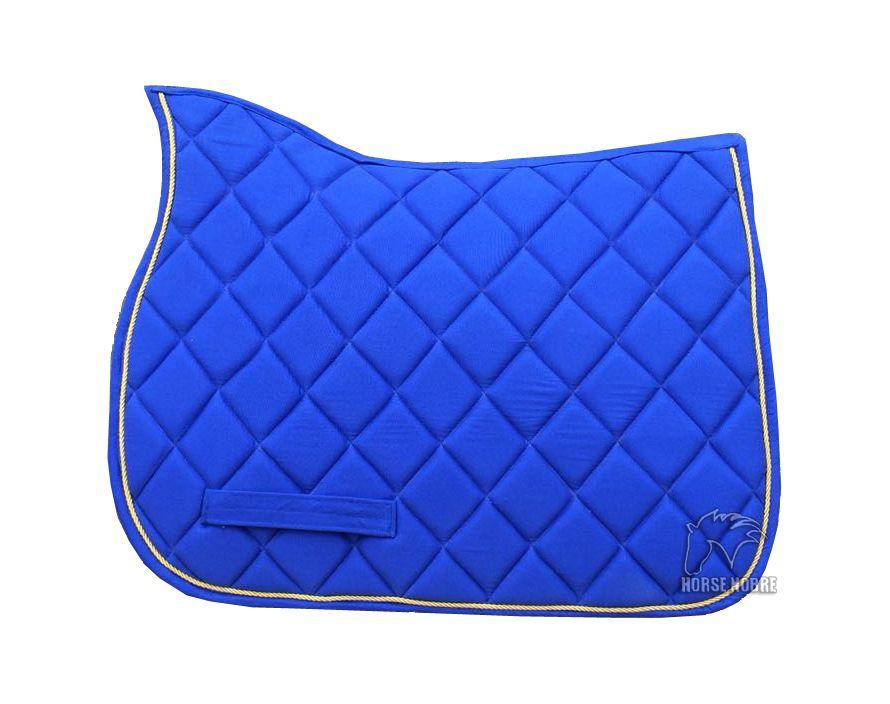 Manta Para Hipismo (Azul Royal)