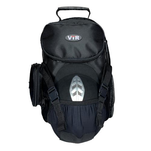 Mochila Hipica Premium VTR Ventury