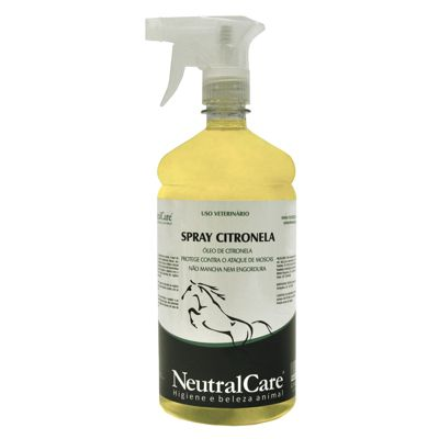 Repelente de Moscas Citronela Neutral Care 1lt