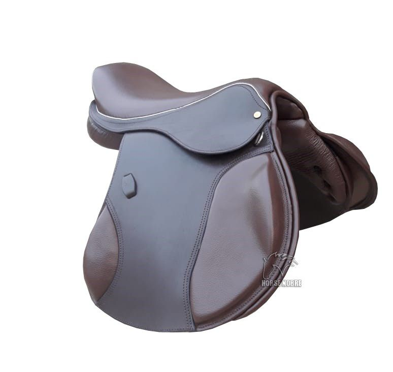Sela de Salto Horse Nobre Pró Luxus