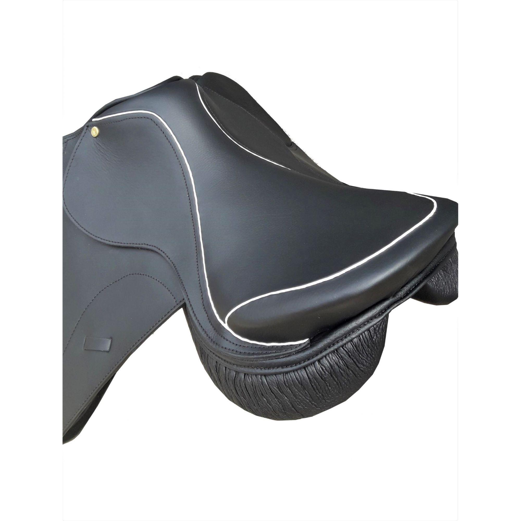 Sela de Salto Horse Nobre Korvet