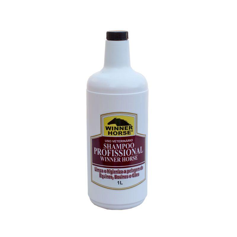 Shampoo Profissional winner Horse 1lt