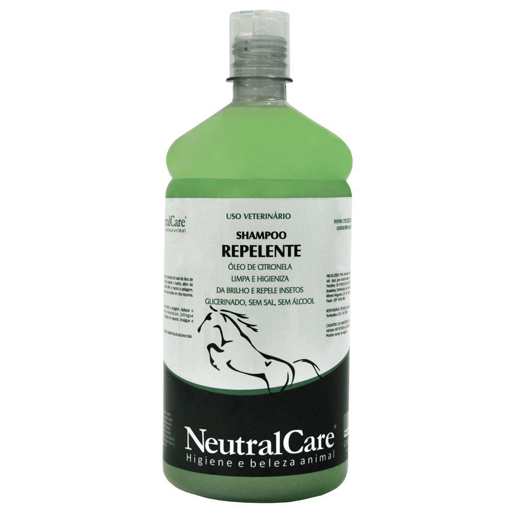 Shampoo Repelente 1 Litro