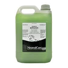 Shampoo Repelente 5 Litros