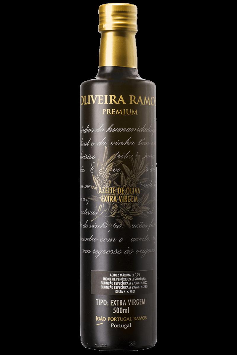 Azeite de Oliva Extra Virgem Oliveira Ramos Premium