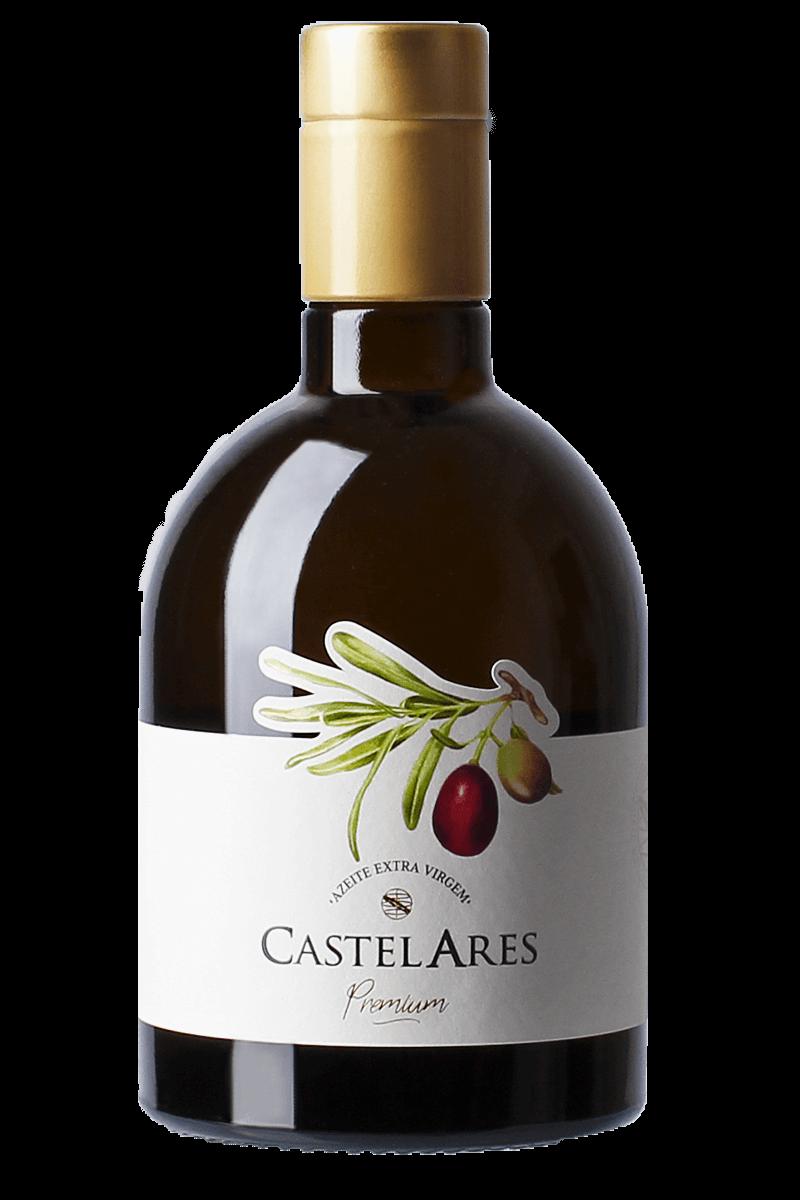 Azeite Extra Virgem Castelares Premium
