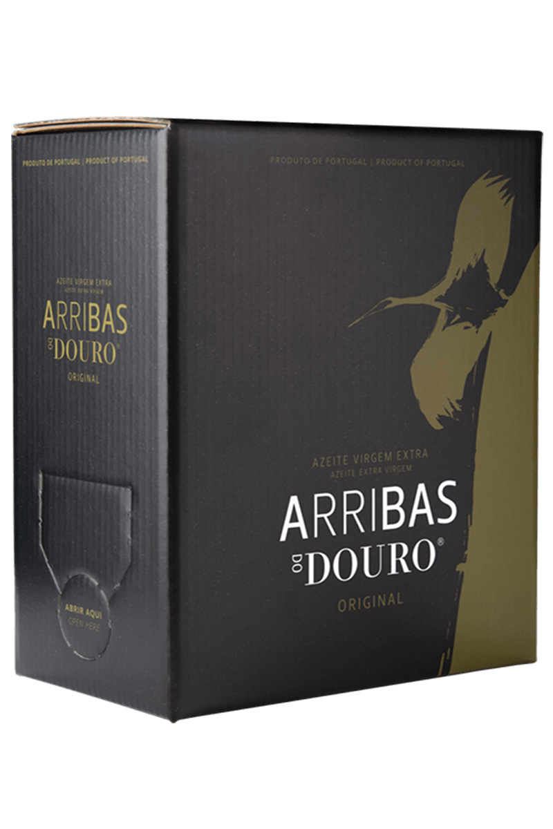 Azeite Virgem Extra Arribas do Douro Original Bag