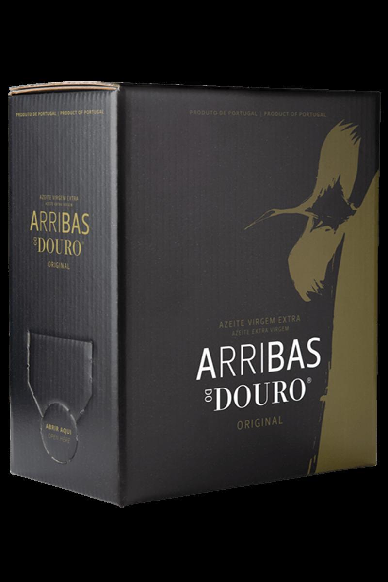 Azeite Virgem Extra Arribas do Douro Original Bag
