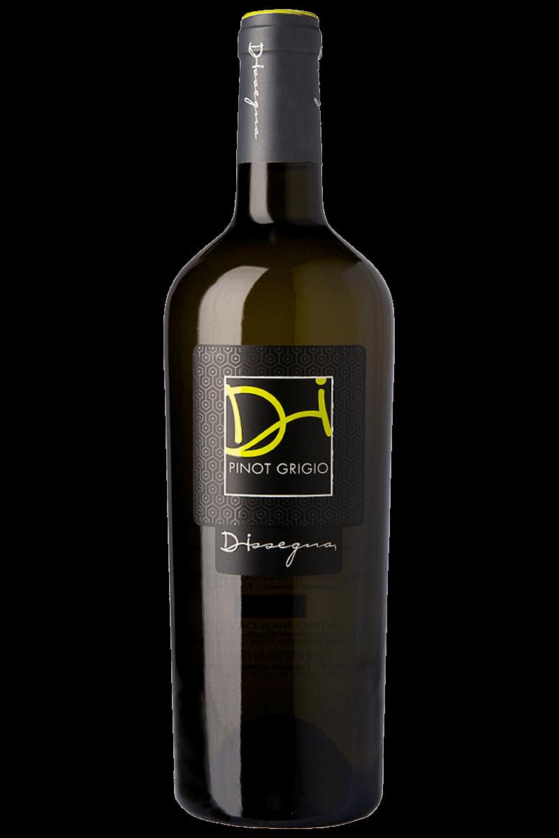Dissegna Pinot Grigio 2014