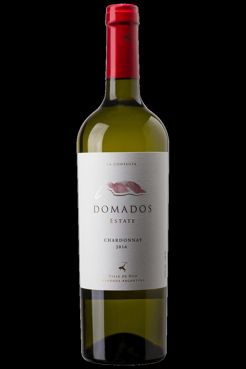 Domados Estate Chardonnay 2016