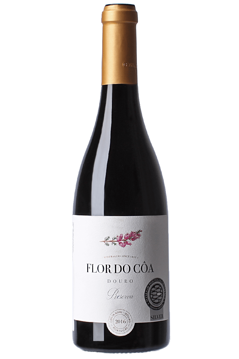 Flor do Côa Reserva DOC 2016