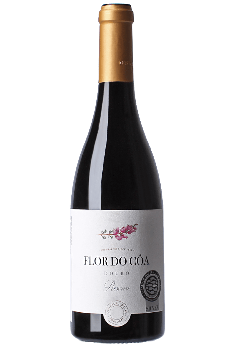 Flor do Côa Reserva DOC 2018