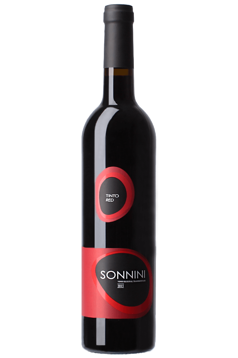 Sonnini Vinho Regional Transmontano