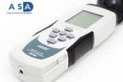 AK786- Medidor de CO2 Com Termo-Higrômetro