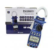 AD-530 Alicate amperímetro wattímetro digital