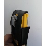 Capa de  Proteção para Detectores de Gases GASALERT MICROCLIP