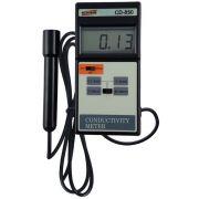 Condutivímetro MOD. CD-850 digital portátil