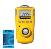 GasAlert Extreme detector monogás gás sulfúrico (H2S) portátil - Calibração Acreditada/INMETRO