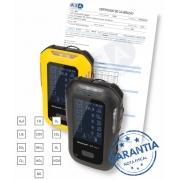 Detector multigás  BW ULTRA + Certificado Rastreável GRÁTIS