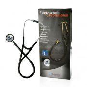Estetoscópio Profissional Cardiológico