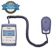 FLEX-01 Medidor de qualidade do ar (IAQ)