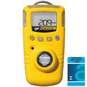 Detector monogás H2S  portátil- Gasalert Extreme- Calibração Acreditada/INMETRO