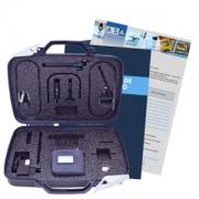 KHO-02 Plus | Kit higiene ocupacional - Agentes químicos