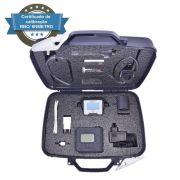 KHO-03 Kit higiene ocupacional | Agentes químicos