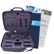 KHO-04 Plus | Kit Higiene Ocupacional - Agentes Químicos
