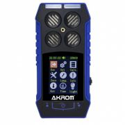 KR4200 Detector de 4 gases portátil
