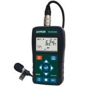 Locação de dosimetro de ruido ( 5 dias ) - KR130