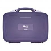 Locação semanal de 1 luxímetro digital FLEX-08