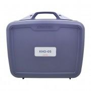MCR-11 Maleta de transporte para Kit Agentes químicos KHO-05