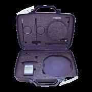 VIBRATE Medidor de vibrações ocupacionais VCI e VMB  + Certificado de Calibração com Rastreabilidade RBC