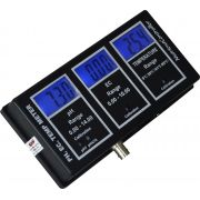 Monitor de PH, Condutividade elétrica e temperatura MOD. PCT-100