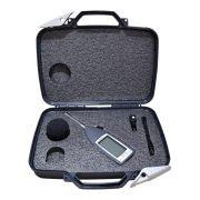 Octava Plus Medidor de Nível Sonoro Digital