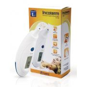 TCI100 Termômetro digital auricular infravermelho