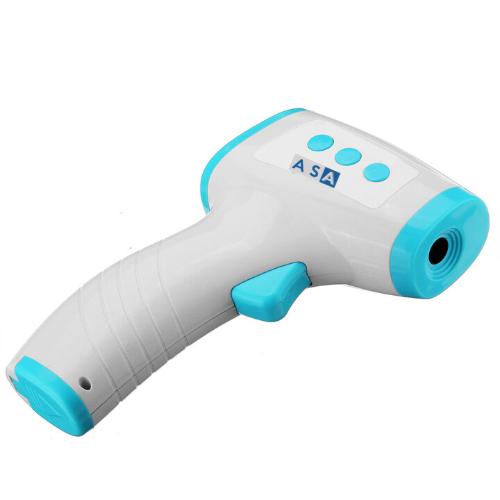 ASA-998 Termômetro Digital Infravermelho para Corpo Humano sem Contato