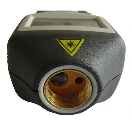 KR99 Tacômetro/ Contador de voltar óptico a laser