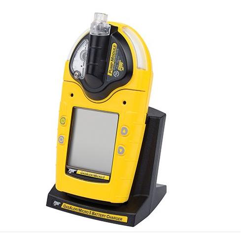 (DESCONTINUADO) GasAlertMicro 5 (PID/IR) detector de 5 gases