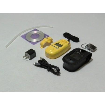 Detector de gás Oxigenio Portatil - KR1210