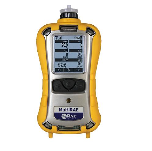 MultiRAE Lite detector de gases
