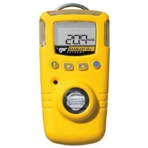 Detector monogás portátil - GasAlert Extreme H2S