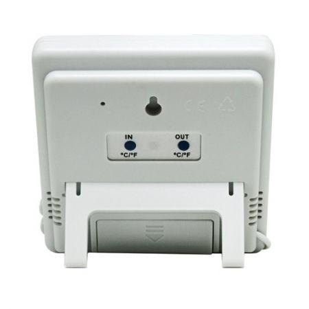 KR48 Duplo termo higrômetro digital